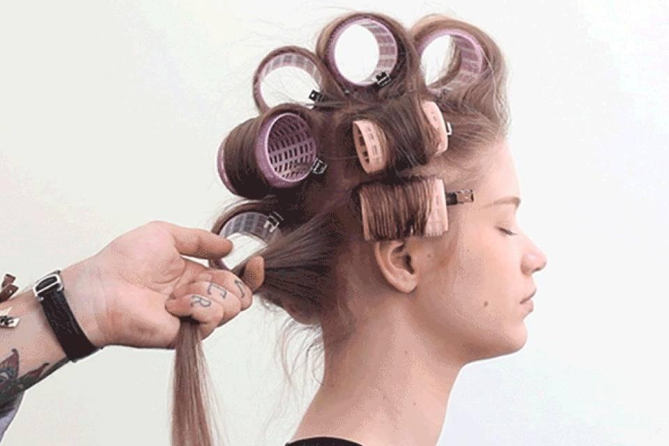Что делать, если волосы не держат кудри? как продлить жизнь красивой укладке?