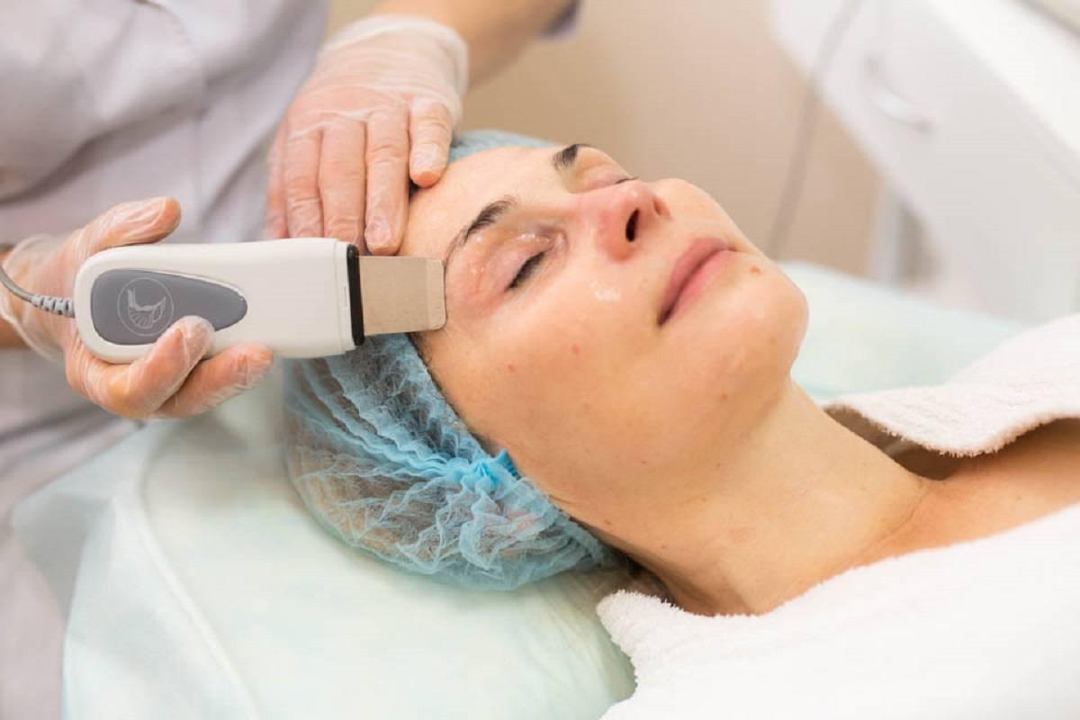 Для чего используется ультразвук в косметологии и какой эффект дает