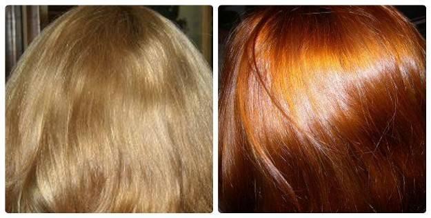 Как красить луковой шелухой волосы: рецепт и техника окрашивания