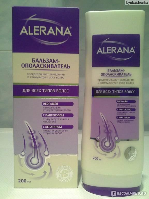 Применение шампуня от перхоти «алерана»: инструкция, преимущества и недостатки, эффективность