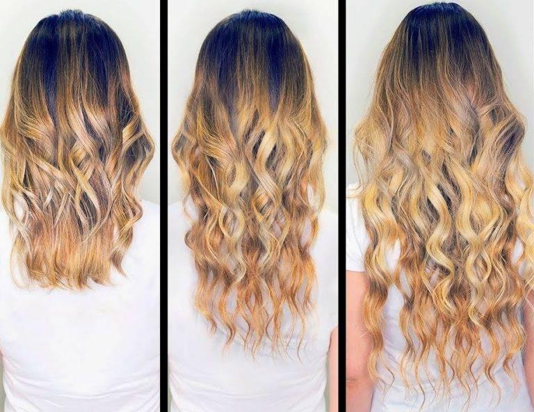 Скорость роста волос: норма, от чего зависит и как ускорить?