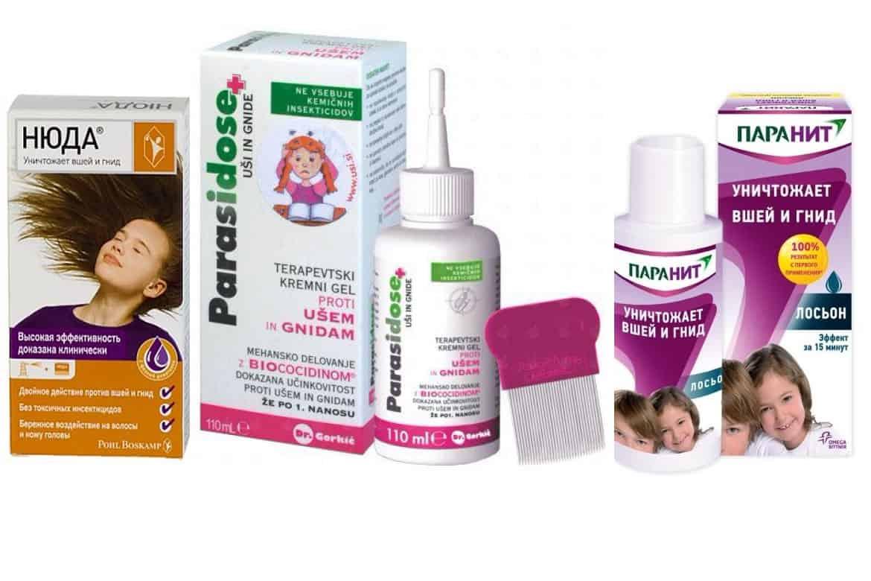 Как выбрать эффективный препарат от вшей и гнид