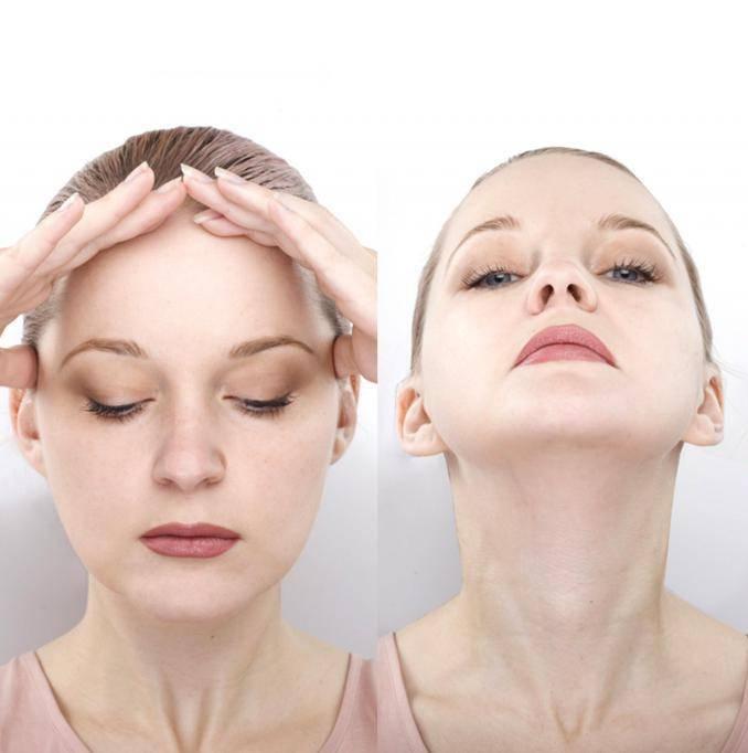 Упражнения от морщин вокруг глаз - эффективные комплексы
