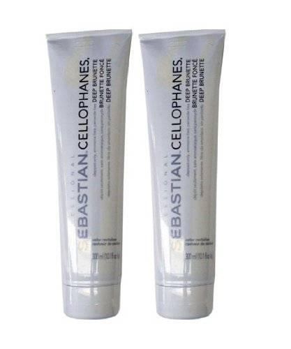 Ламинирование волос professional laminates cellophanes sebastian (cебастьян): состав, оттенки, инструкция по применению в домашних условиях, противопоказания