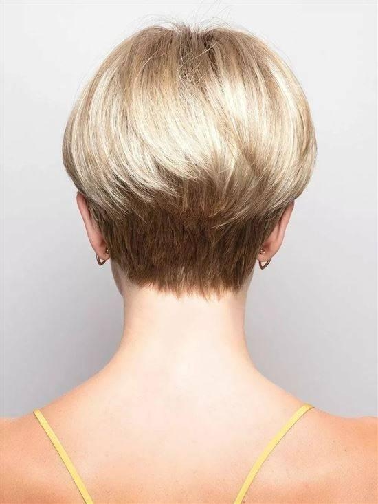 Стрижка боб на короткие волосы (92 фото): особенности женской прически, выбор варианта для женщин 50-ти лет, описание укороченной и многослойной стрижки и других вариантов