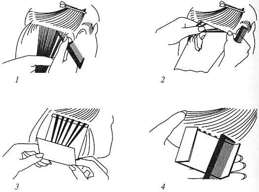Лучшие техники мелирования волос с пошаговым описанием способов нанесения, фото и схемами