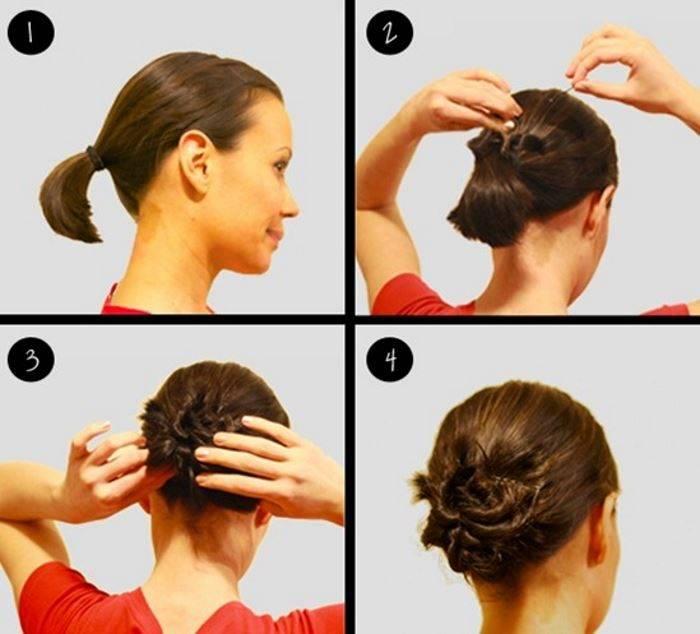 Прически на очень короткие волосы: идеи и этапы создания