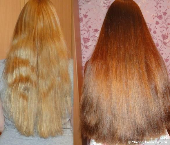Луковая шелуха для волос - советы, отзывы