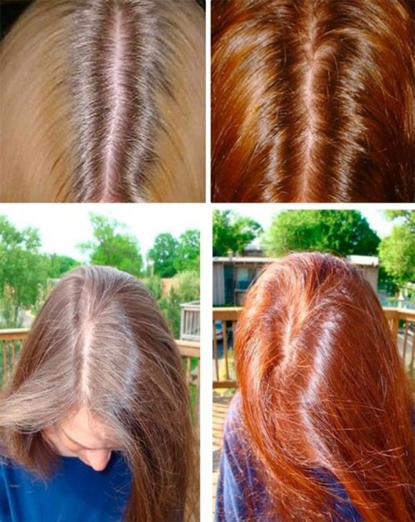 Луковая шелуха для волос – рецепты для оздоровления и щадящего окрашивания