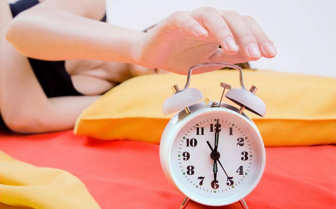 Топ-20 секретов как вставать рано утром и высыпаться