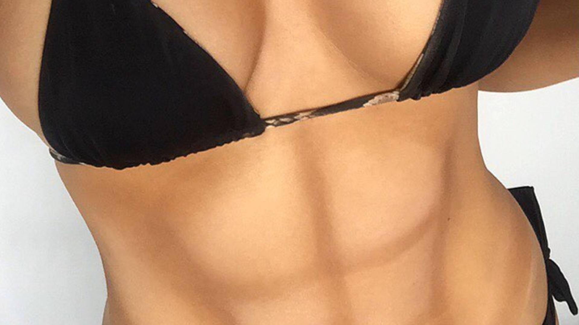 6 эрогенных зон и 6 способов ласки женской груди