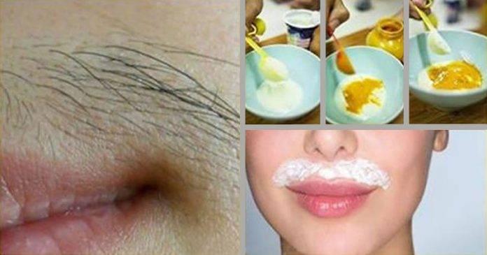 Как осветлить усы перекисью водорода: народный способ