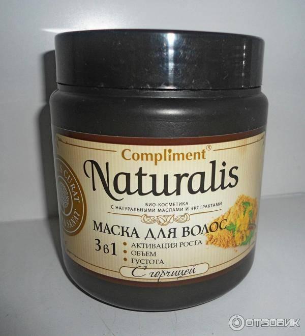 Compliment naturalis 3 в 1 с перцем: отзывы, состав, инструкция по применению и положительное влияние на рост волос
