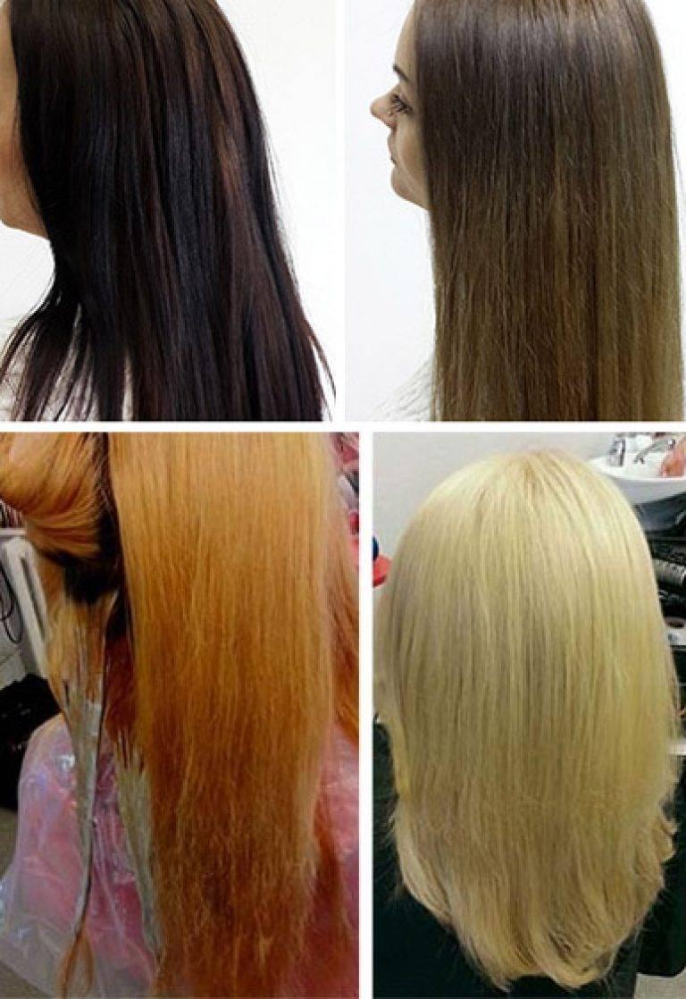 Как восстановить волосы после осветления? простейшие методы: народные и профессиональные средства для улучшения состояния волос