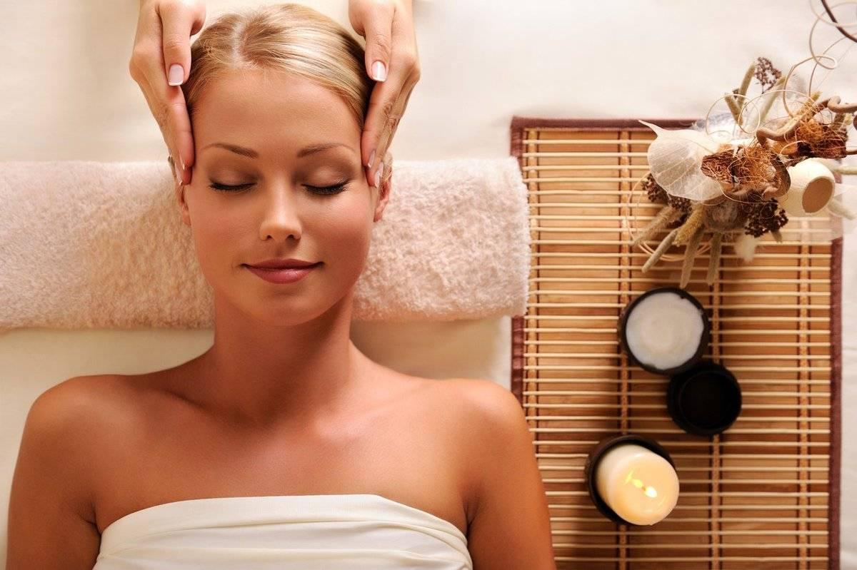 Все прелести спа салона на дому: ухаживающая процедура для волос