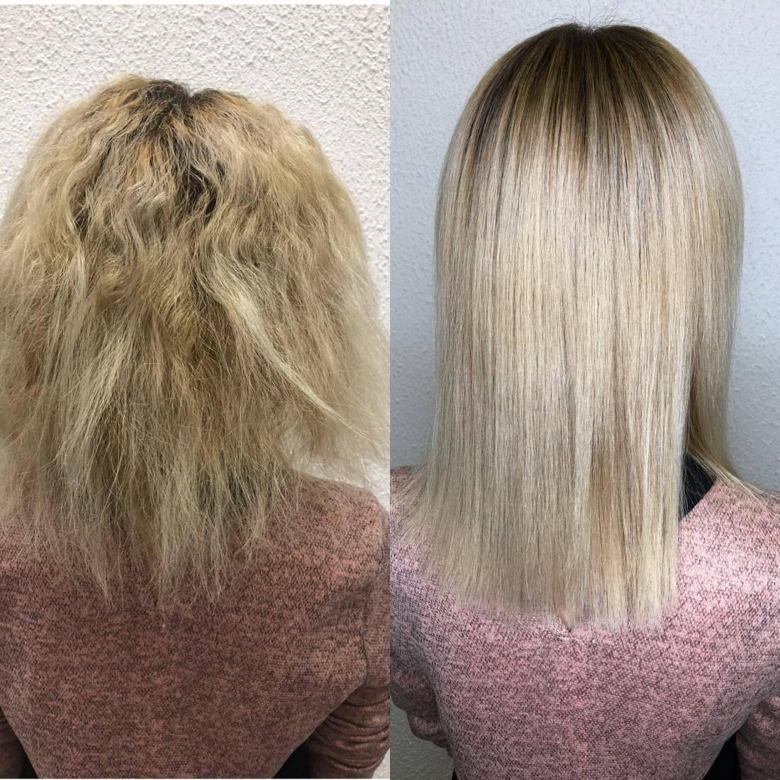 Ботокс для волос: мнение эксперта