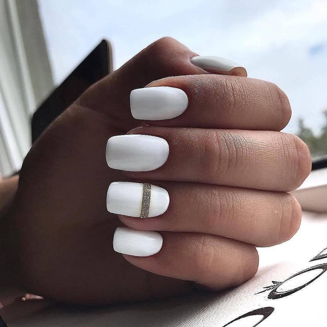 Модный дизайн ногтей 2021: фото-новинки маникюра, красивые гель-лаки, последние тренды