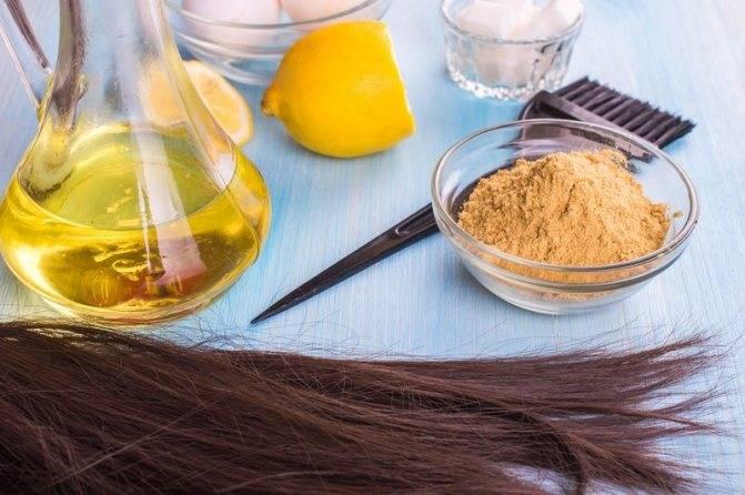 » невероятные питательные маски для волос в домашних условиях: для поврежденных волос и сухих
