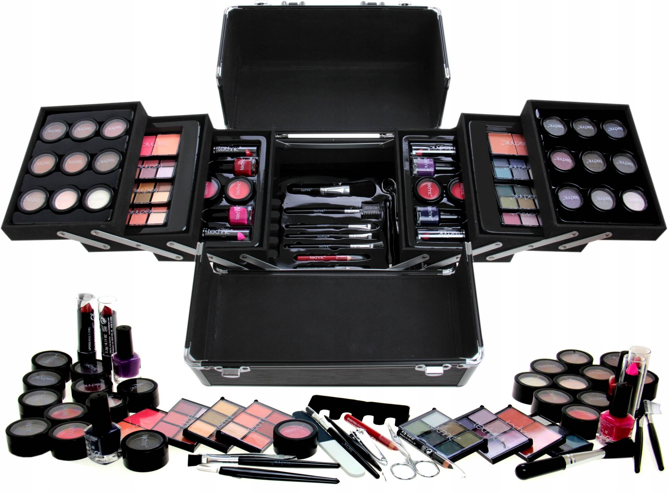 Набор косметики для макияжа купить москва thalac косметика официальный сайт купить