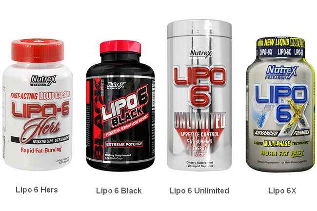 Lipo 6 black ultra concentrate: как принимать, состав и отзывы