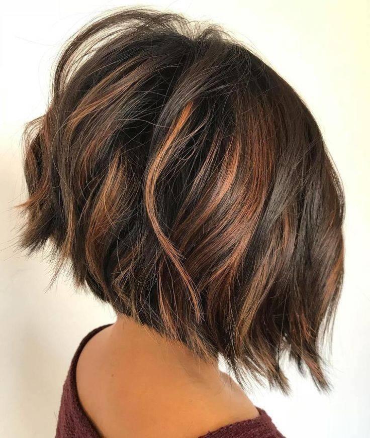 Стрижка удлиненное каре на длинные волосы, каре на удлинение на одну сторону -250 фото знаменитостей
