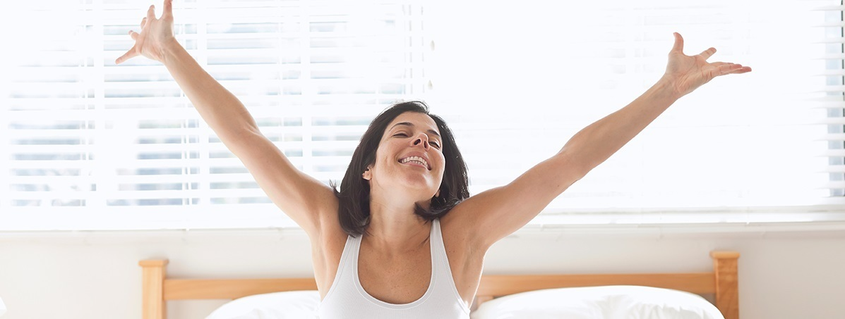 Как проснуться утром: 13 шагов, которые сделают из вас человека - лайфхакер