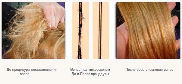 Как восстановить поврежденные волосы и вернуть им былую красоту
