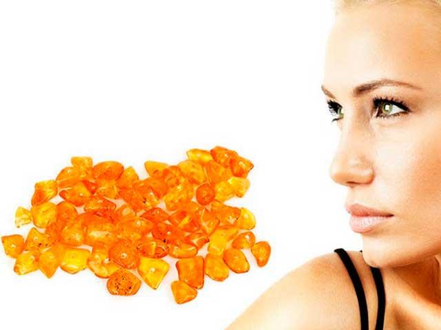 Янтарная кислота для лица — польза для кожи, показания к применению, противопоказания, потенциальные побочные эффекты