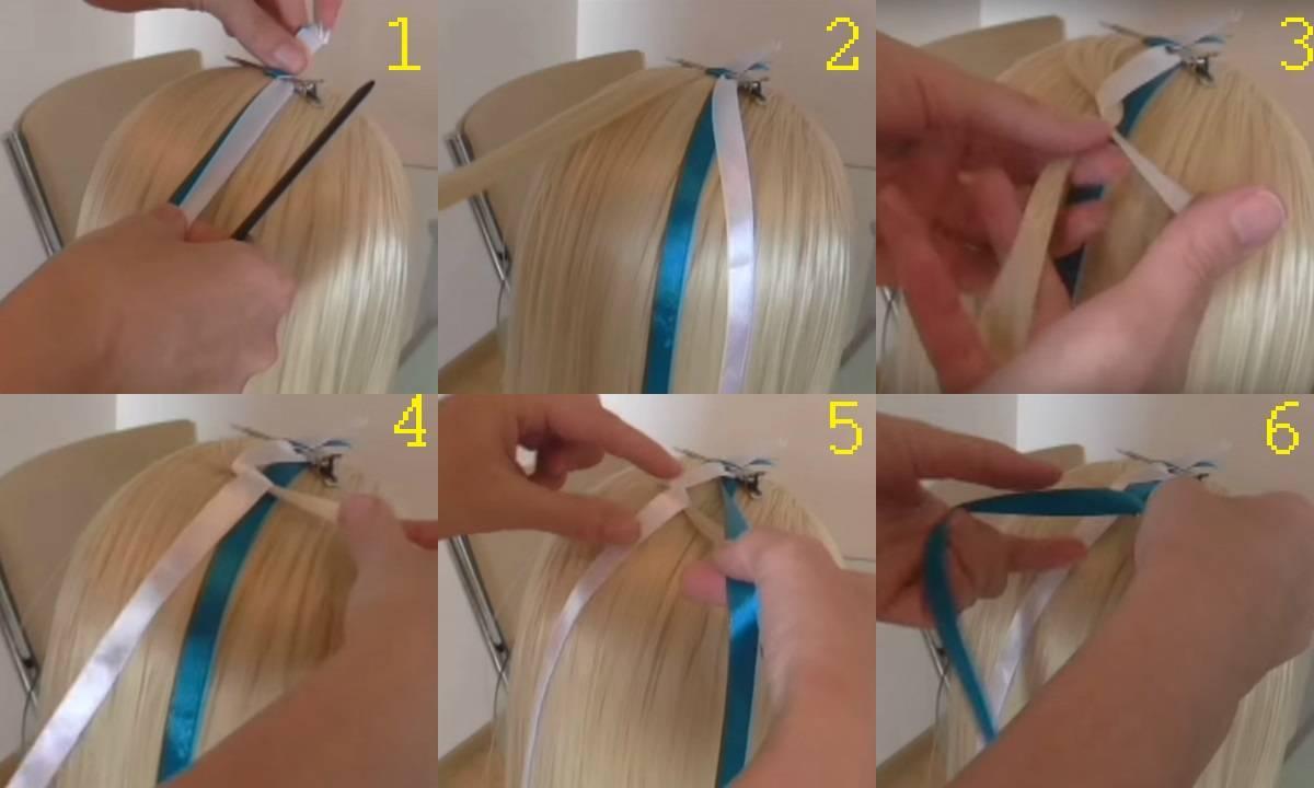 Учимся самостоятельно плести две косы разными техниками