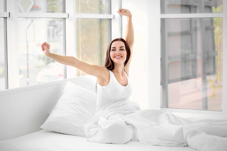 Как научиться рано вставать по утрам или привычка №1 успешных людей