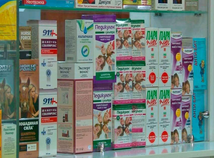 Чем вывести вшей у ребенка за один раз? аптечные и народные средства от педикулеза для детей