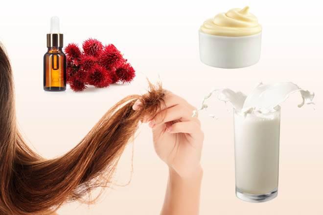 Молочная сыворотка для волос: блеск и сила!