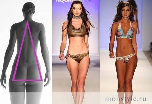 Одежда для женщин с широкими бедрами и узкими плечами: как правильно выбрать?