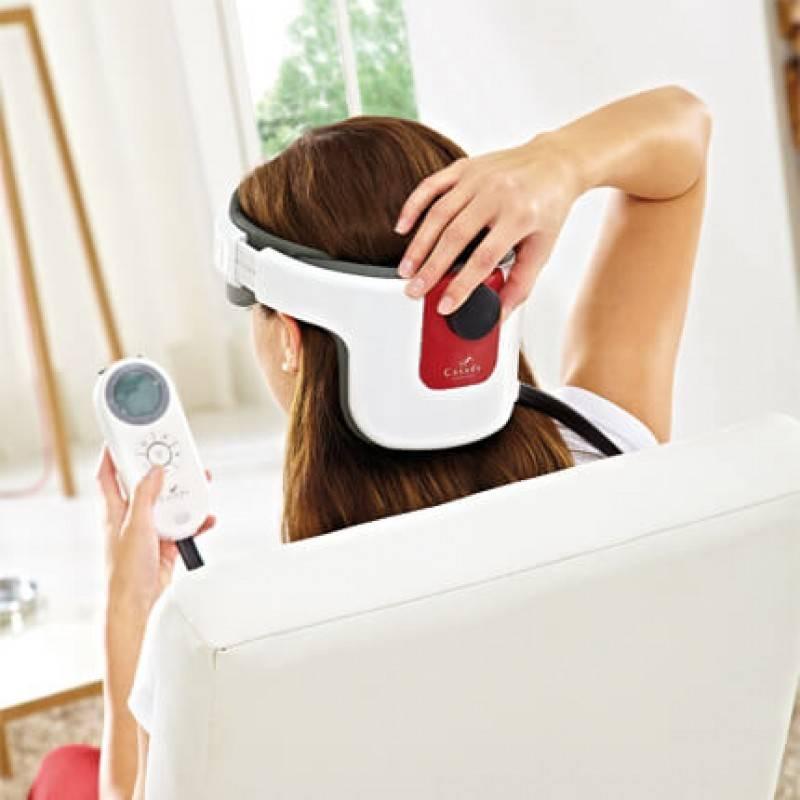Электрические массажеры для головы: действие приборов, польза, обзор ручных аппаратов и шлемов, в том числе сasada dr. mind, gezatone laser hair hs586 и других