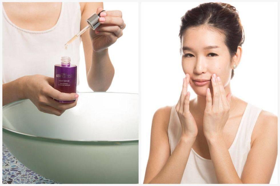 Японский уход за кожей: принципы,этапы, секреты