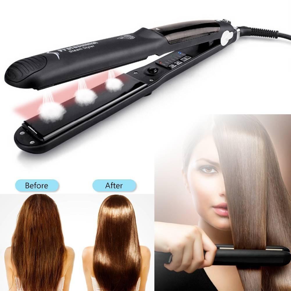ᐉ какая марка выпрямителя для волос лучше. температурный режим выпрямления волос. как правильно пользоваться утюжком в домашних условиях ➡ klass511.ru