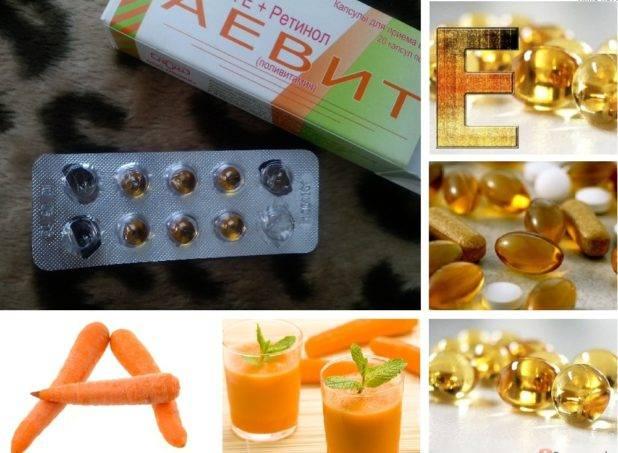 Какие витамины принимать при выпадении волос: отзывы, какие сильно помогают и лучше пить, какие попить