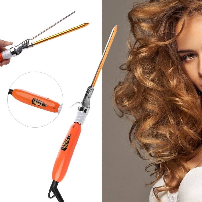 Какую плойку для волос выбрать: щипцы, спиральная, гофре, автоматический стайлер?