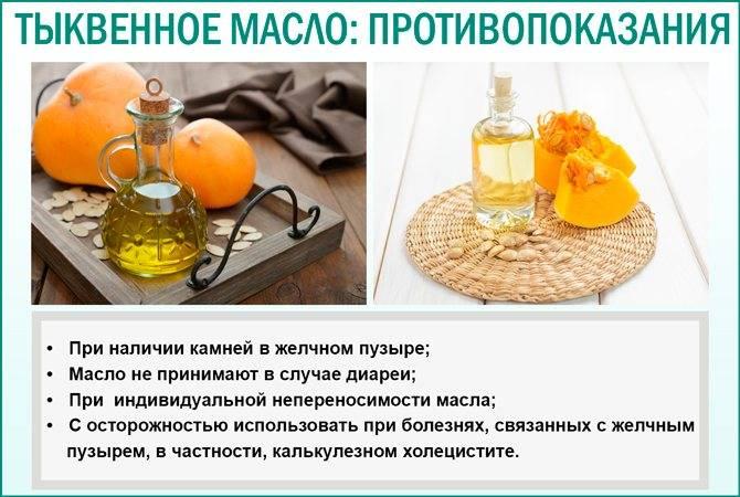 тыквенное масло от простатита курс