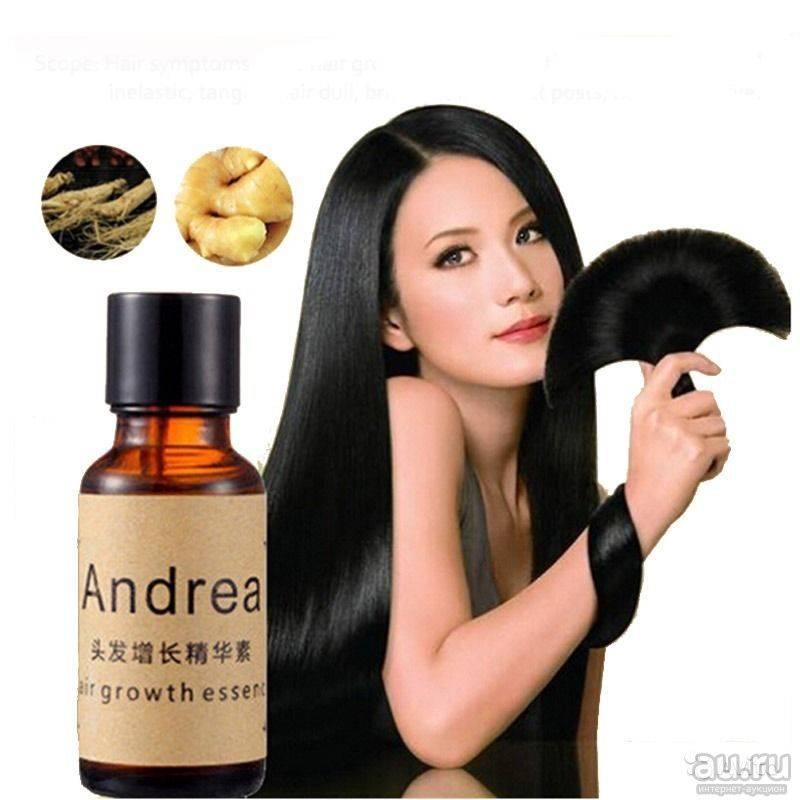 Инструкции к сыворотке и маслу андреа (andrea) для роста волос – как пользоваться средствами, состав, цена, эффективность, отзывы с фото до и после
