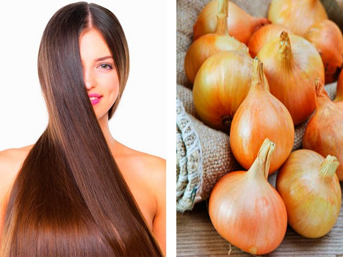 Луковая шелуха для волос – лечение. как покрасить волосы луковой шелухой?