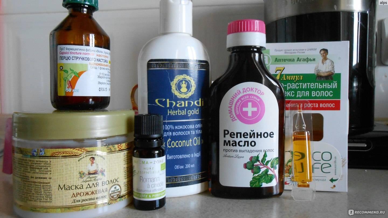 Рецепты дрожжевых масок для волос
