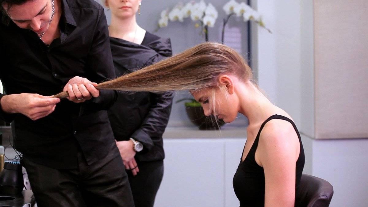 Как красиво отращивать волосы после стрижки