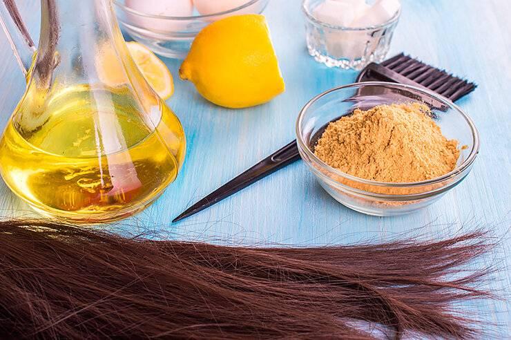 Медовые маски для волос в домашних условиях: 14 эффективных масок с медом