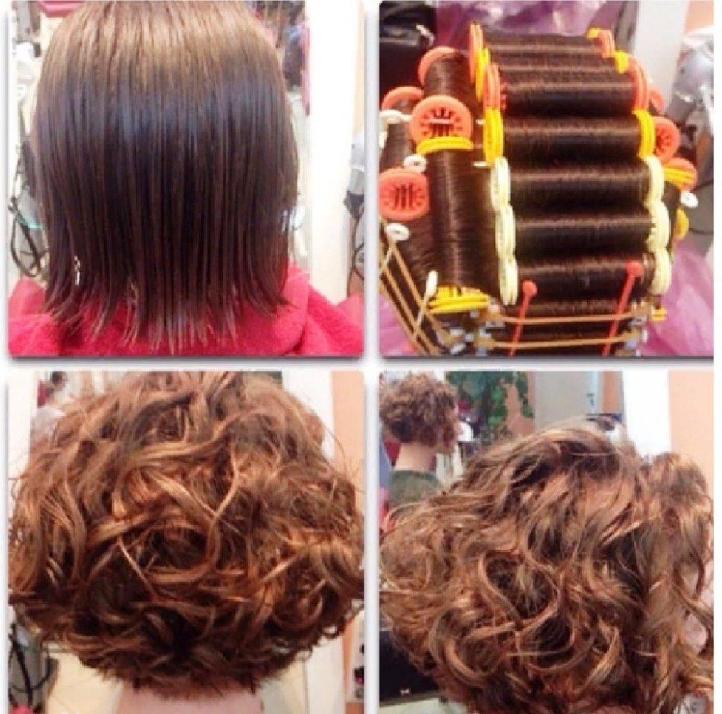 Карвинг волос с отзывами и фото до и после