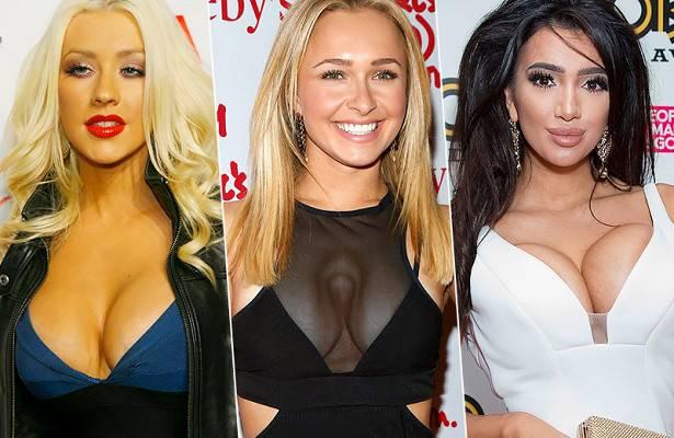 Увеличение груди – сколько стоит сделать грудь, фото до и после, цены