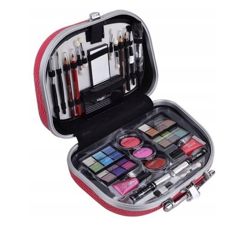 Купить чемодан косметика купить косметику донецк оптом