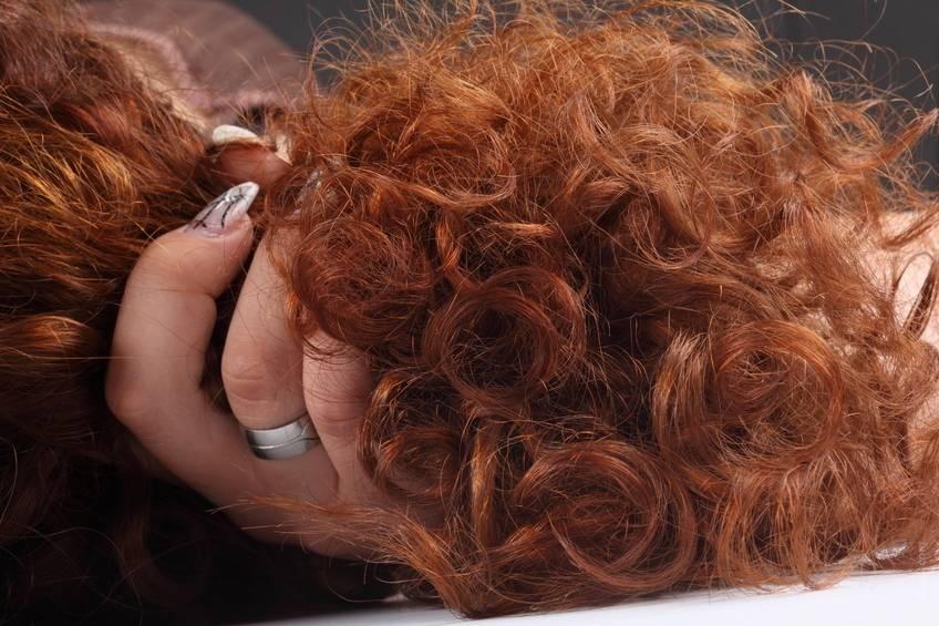 Правильный уход за волнистыми волосами - это всегда красивые локоны