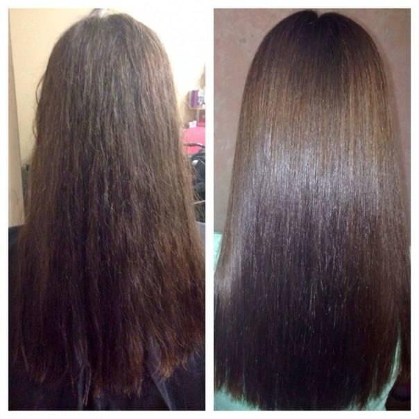 Коллагеновое обертывание волос — что это такое, как делается процедура, в том числе в домашних условиях, и для чего используется набор от coolhair?