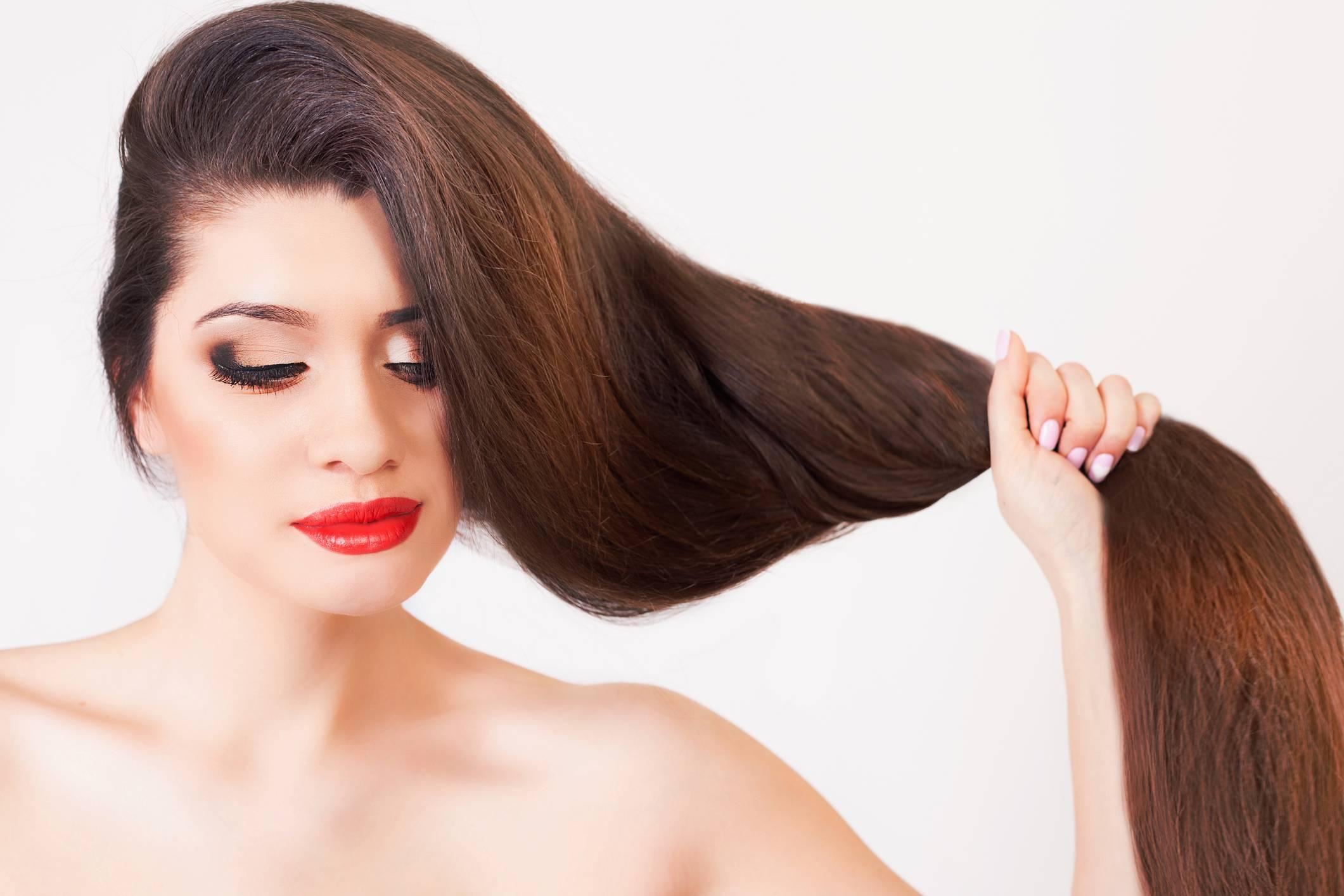 Как отрастить длинные волосы в домашних условиях: советы для девушек